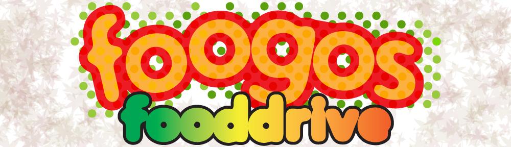 Foogos Food Drive