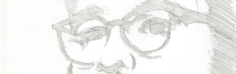 Kevin Smith Sketch