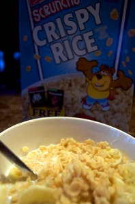 Shop-Rite Crispy Rice