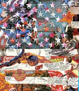 The Captain's America: zoom