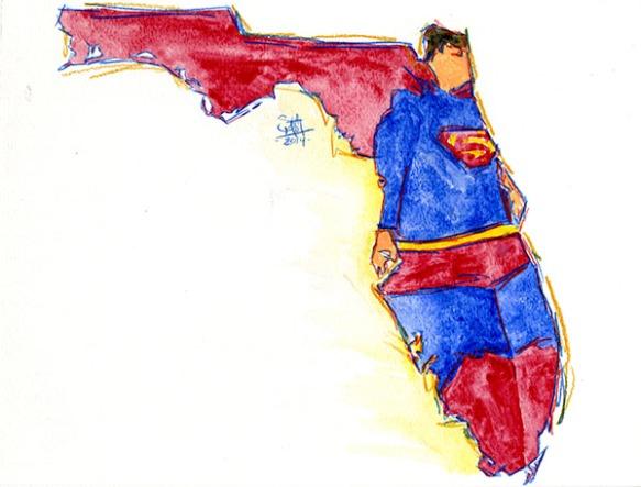 Florida Superman